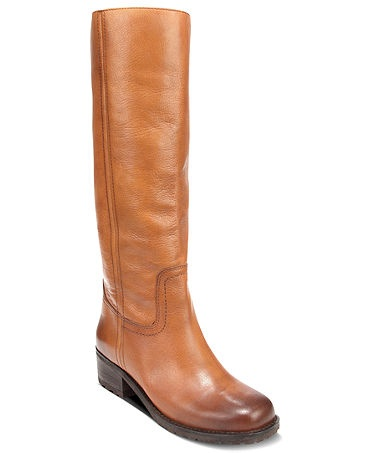 these in black. CHRISTMAS LIST Lucky Brand Shoes, Aleid Tall Boots  Web ID: 717793