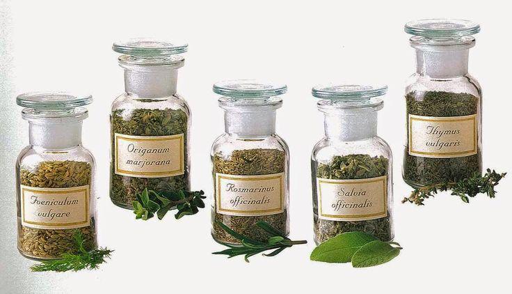 Cosmetice naturale handmade: Tincturi şi extracte vegetale!