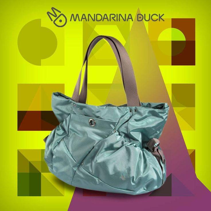 Borse estive Mandarina Duck