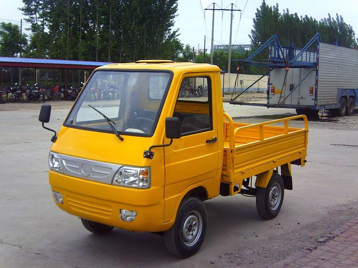 small pickup trucks — Carsbooms.net