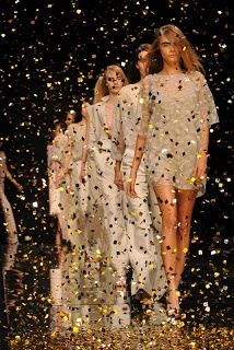 Milan Fashion Week: Just Cavalli Spring Summer 2013 ~ Arabs Cool Costumes