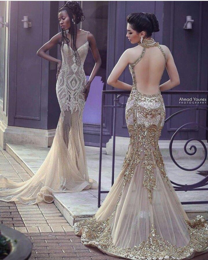 60 best Evening Wear images on Pinterest | Formal prom dresses ...