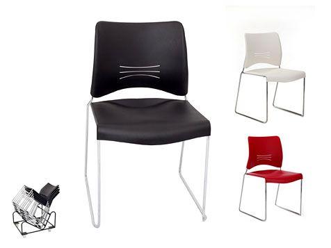 Zamba Stackable Chair