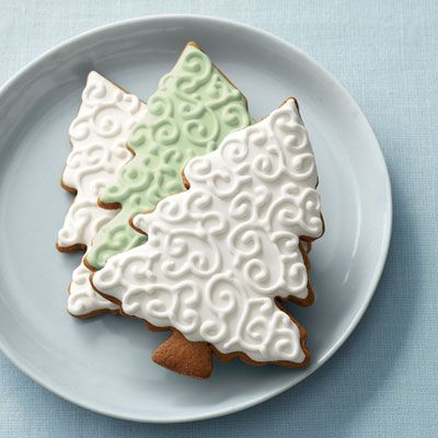 Gingerbread Cookies   #christmas #holiday #cookies