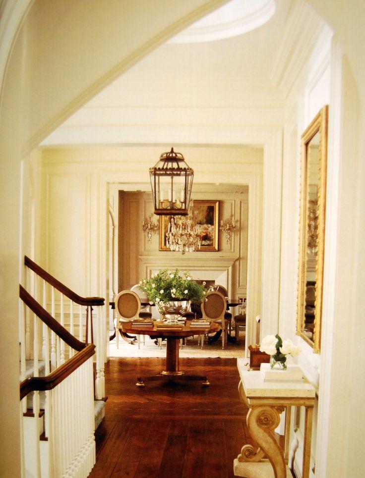 128 best i design hallways nooks images on pinterest home ideas dream houses and hall. Black Bedroom Furniture Sets. Home Design Ideas