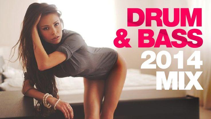 Best Drum & Bass Mix of 2014