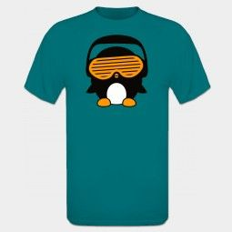 Cool Penguin T-shirt