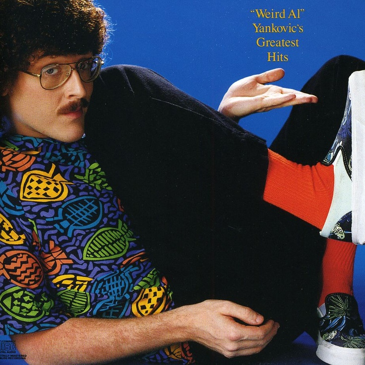 17 best images about weird al yankovic on pinterest