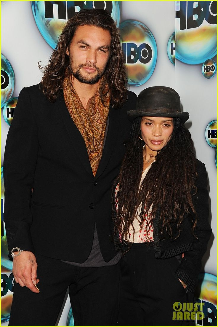 Lisa Bonet Joins Husband Jason Momoa & Tamara Tunie In Sundance Drama 'The Red Road'