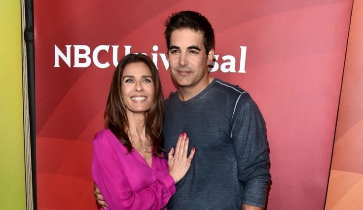TVMusic Network: Video Interview: chatting with 'Days of our Lives'' Kristian Alfonso and Galen Gering #Daysofourlives #dool