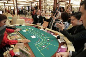 Win casino macau riots at uc