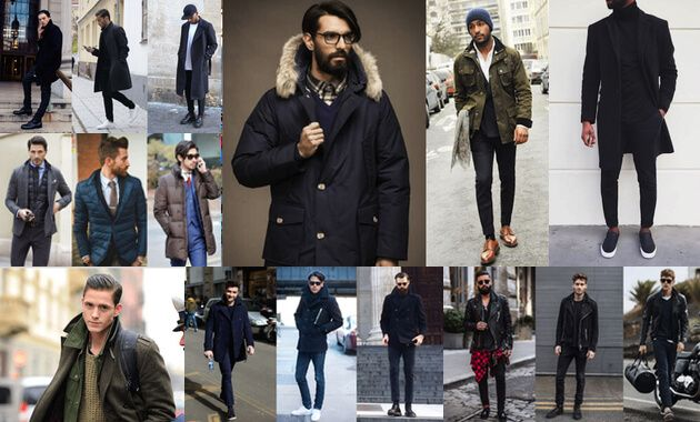 冬は1年の中でも使用するアイテム数が最も多くなるのでコーディネートセンスが試される季節です。冬のファッションイメージをつかんでいただくために、今季イチオシの着こなしをタイプ別に厳選して紹介していきたいと思います! 冬コーデメンズ①「白・黒・グレーのモノトーンで着こなし!」  今季流行の一大潮流となっているのが、「ブラック」「グレー」「ホワイト」などのモノトーンで統一した着こなしです。アズーロエマローネ(ネイビーとブラウンの組み合わせ)が大好きなイタリア男性の間でもネイビーやブラウンの取り入れが減少しモノトーンにシフトしています。 デザイン性の高いモードライクなアイテムを組み合わせていますが、ブラックで統一しているため全くコテコテ感がありません。 thefashionisto.com 肉厚で重厚な印象のあるアルスターコートを中心にしながらもインナーの白カットソーとアンクル丈のパンツで抜け感を演出。バランスが功を奏したメンズ冬コーデ。 lesfreresjoachim.com…