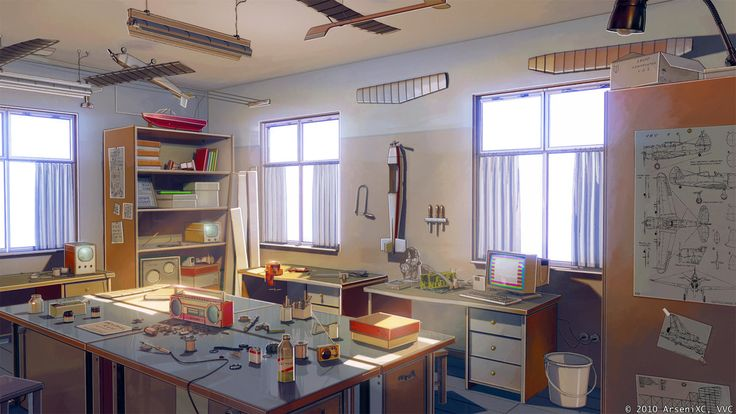 Club of aircraft modeling by arsenixc on deviantART