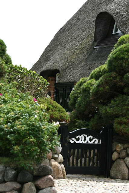 Beautiful Sylt!! Detected at P. by Voxx-Interior.com