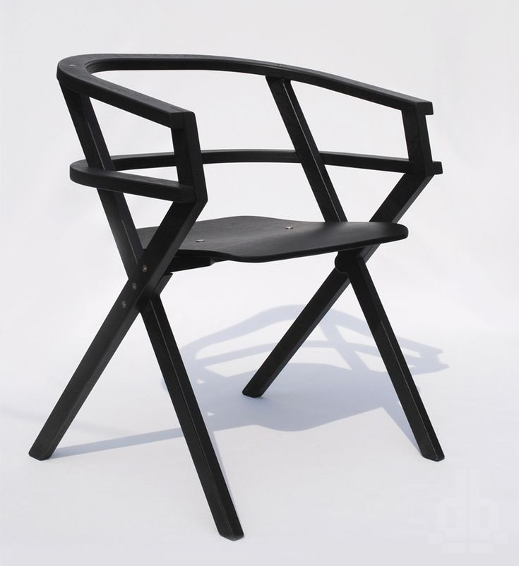 Jari By Metafaux: A Cost Saving CNC Cut On Birch Plywood Chair From Korea