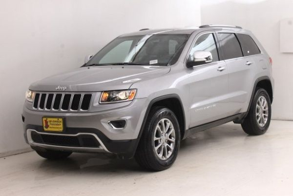 Used 2015 Jeep Grand Cherokee for Sale in Manor, TX – TrueCar