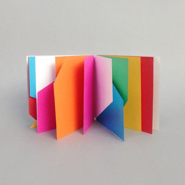Libro Illeggibile (Illegible Book) by Bruno Munari | MR P Shop | mrpshop.com