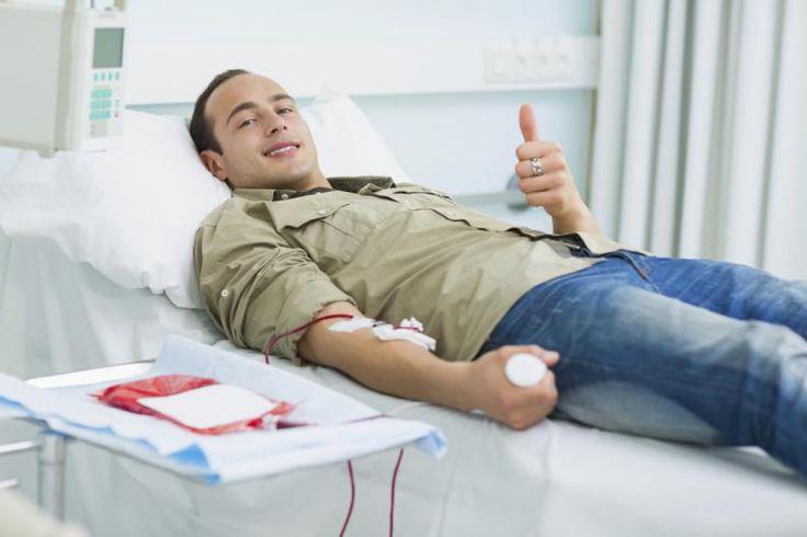 se puede donar sangre si nos hacemos un tatuaje