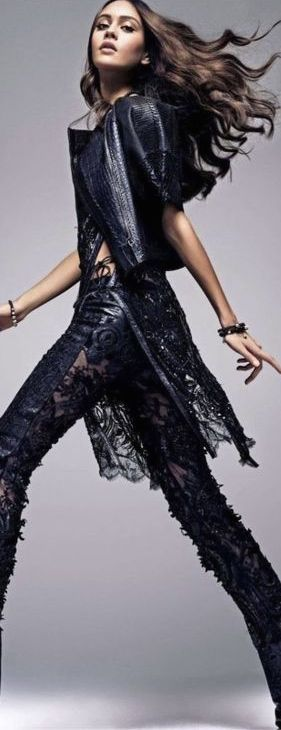 Roberto Cavalli I am strong enough to walk away from you.  Watch me.