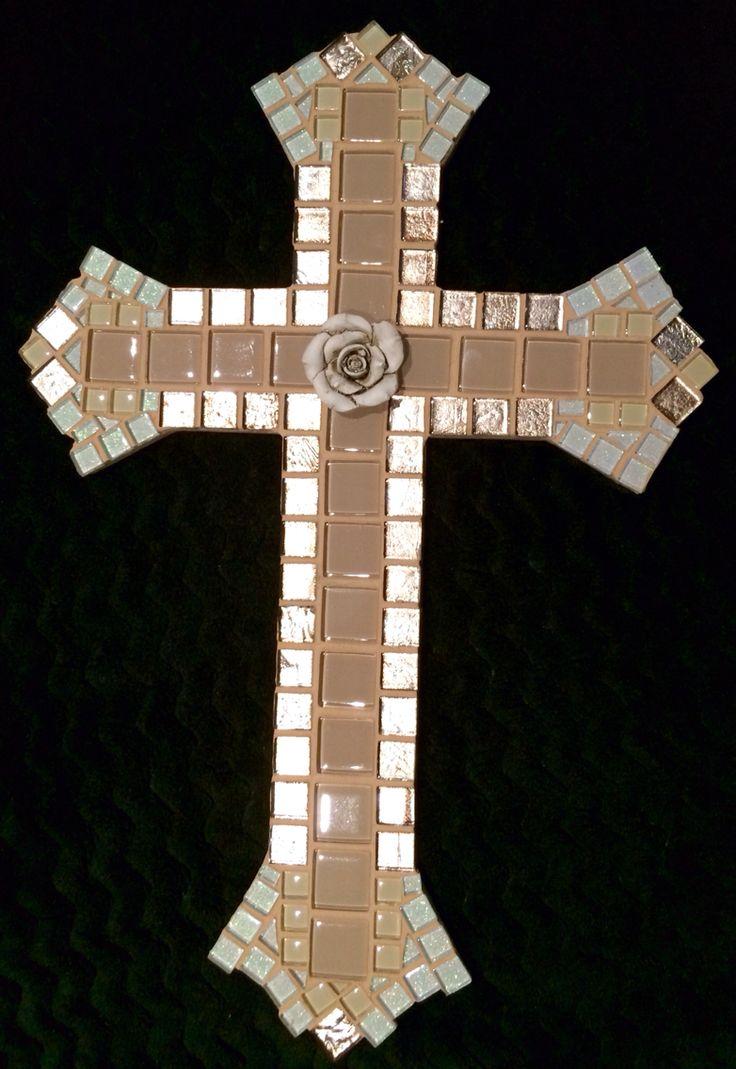 Mosaic Cross, December 2015