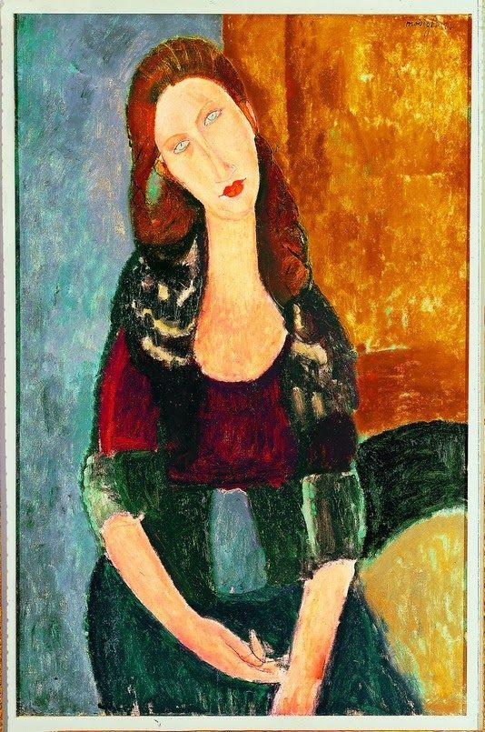 Véronique Chemla: Modigliani et l'École de Paris