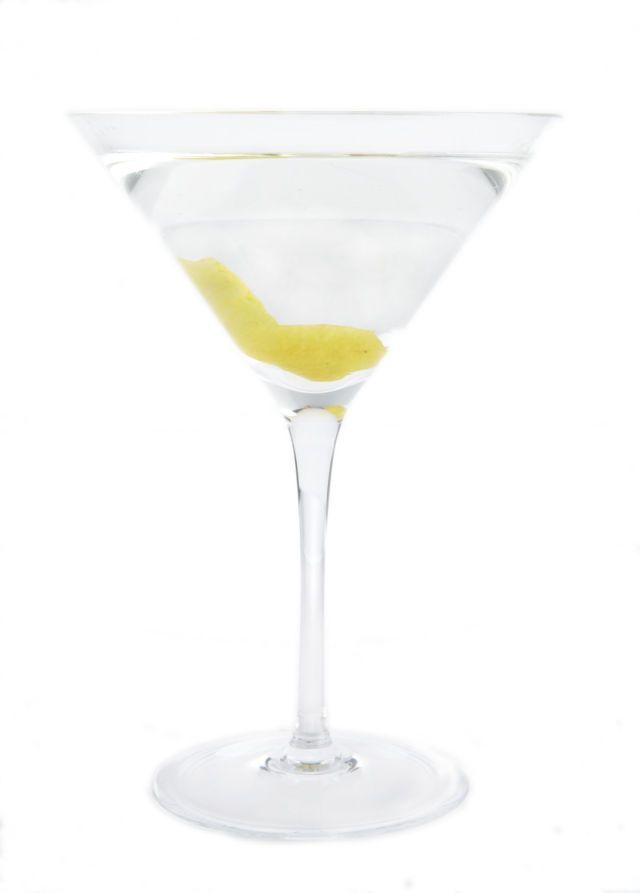 Vodka Martini  - Esquire.com