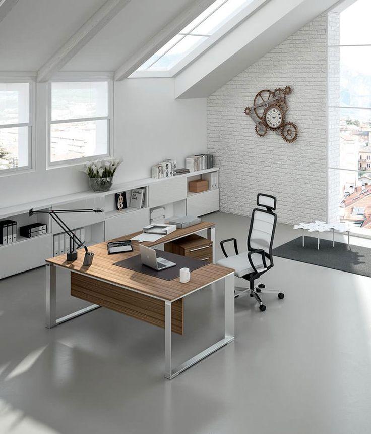 Mobili per ufficio dal design moderno n.10