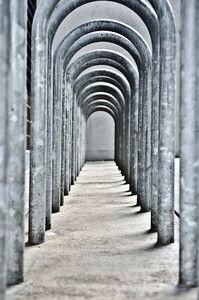 repetition | Interior design principles, Line photography ...