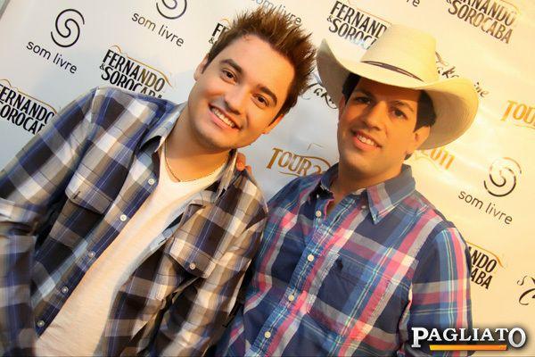 BLOG LG PUBLIC/São Francisco de Assis/Região: Fernando e Sorocaba anunciam mudança do show em Sa...