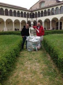Dalla Redazione di Tesori dall'Umbria