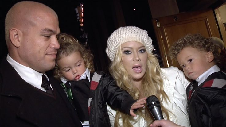 Jenna Jameson Flashback Interview: On being a Mother, her kids and surge...