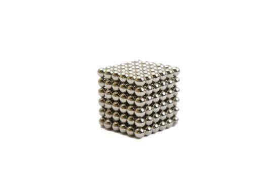 Kreatív mágneses kocka (3mm) - CsakKütyük Webáruház