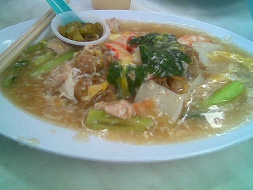 50 best malaysian chinese food images on pinterest asian cuisine char hor fun forumfinder Choice Image