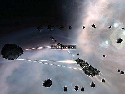 Eve Online Essentials Kit by vangogh_gaming