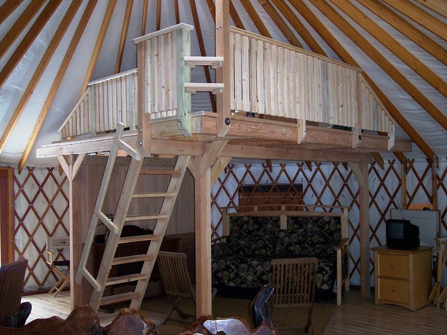 96 Best Dream Home Yurt Images On Pinterest Yurt