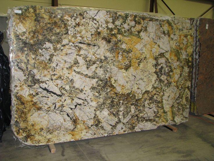 how to choose granite slab