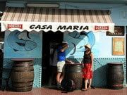 Casa Maria - Valle Gran Rey La Gomera