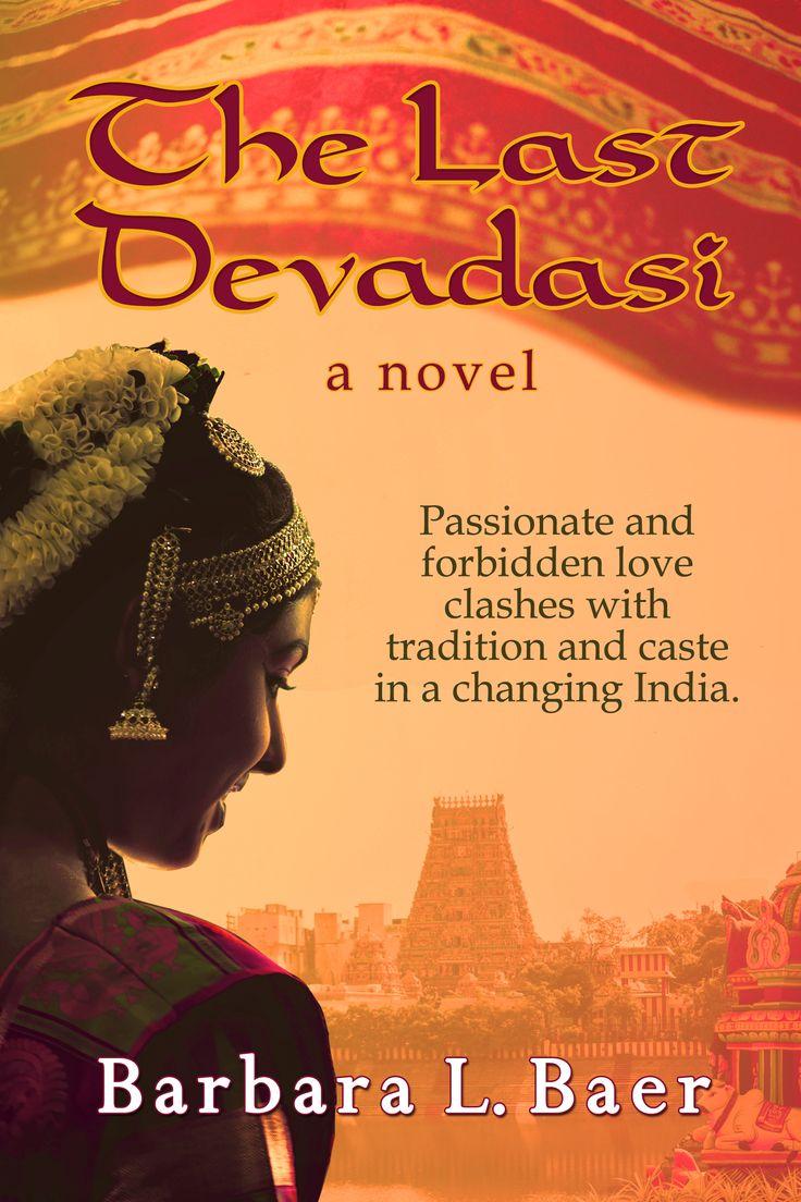 The Last Devadasi by Barbara L. Baer