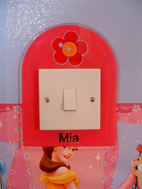 17 Best Images About Finger Plates For Light Switches On