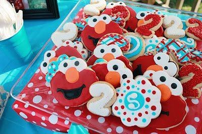 about ~ Two Year Old Birthday Party Love ~ on Pinterest  Birthday ...