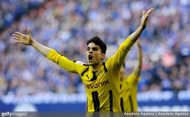 awesome Dortmund: Marc Bartra Meets 'Lone Fan' Tracked Down On Twitter Only To Be Usurped By Her Schalke-Supporting Husband (Photos) Check more at https://epeak.info/2017/04/06/dortmund-marc-bartra-meets-lone-fan-tracked-down-on-twitter-only-to-be-usurped-by-her-schalke-supporting-husband-photos/
