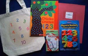 Literacy Bags                                                                                                                                                                                 More