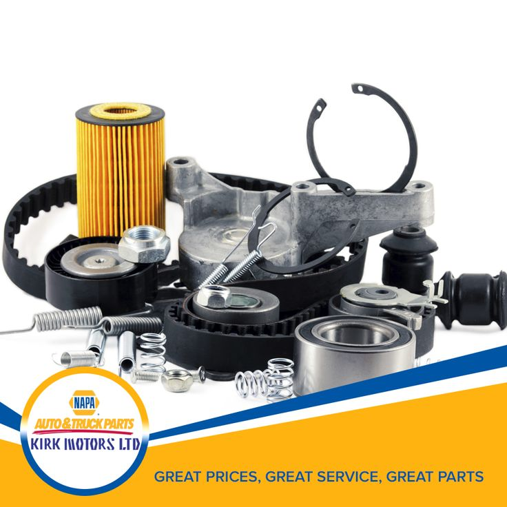 Great prices, great service, great parts. kirkmotors