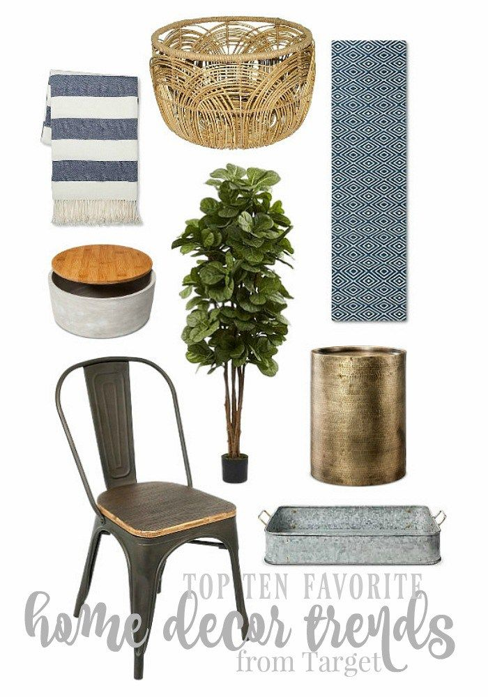 Favorite Home Decor Finds at Target – Rooms For Rent blog