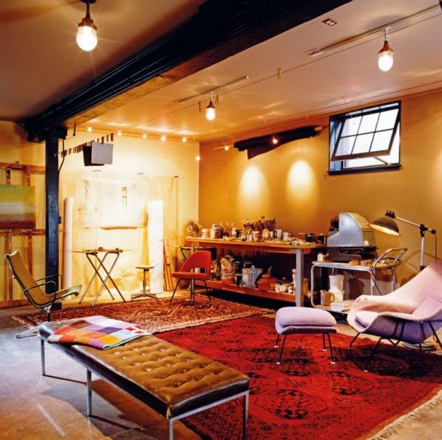 Art Studios For Your Home | Home Art Studio Part 48