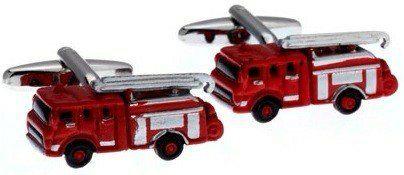 Gore Truck Cufflinks by www.Manschettbutiken.se #tictail #cufflinks #manschettknappar