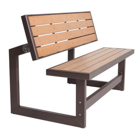 Banc transformable de Lifetime | Walmart.ca