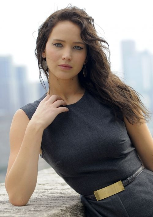 Jennifer Lawrence #sexy #celebs #celebrities #famous #actresses