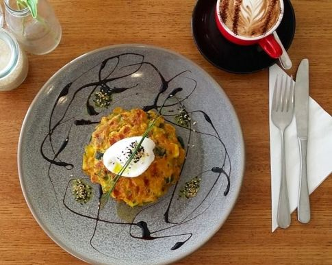This Blackburn cafe is serving up Instagrammable breakfasts filled with raw ingredients and super foods.