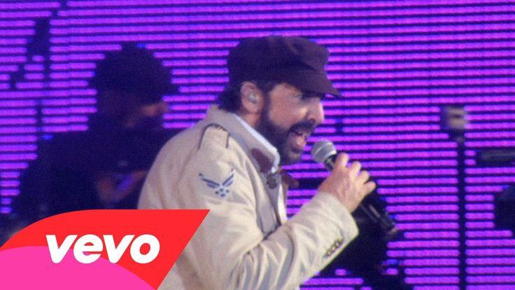 Día 8 #25Canciones: Una que te recuerde a tu primer amor  Juan Luis Guerra - Bachata Rosa (Live)